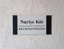 Nuriye Kör